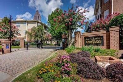 200 Renaissance Pkwy NE UNIT 210, Atlanta, GA 30308 - MLS#: 6052474