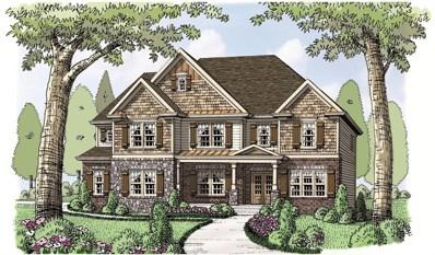 922 Heritage Post Ln, Grayson, GA 30017 - MLS#: 6052478
