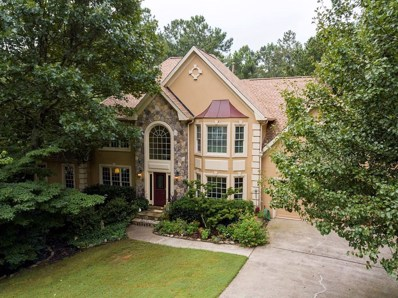 4272 Highborne Dr NE, Marietta, GA 30066 - MLS#: 6052483