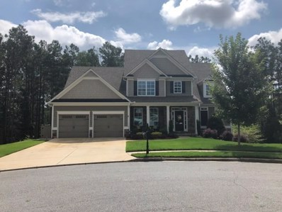 136 Sugar Mist Dr, Dallas, GA 30132 - MLS#: 6052526