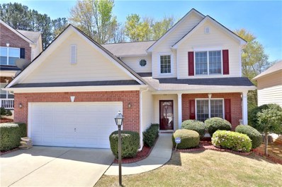 4132 Divot Way, Duluth, GA 30097 - MLS#: 6052550