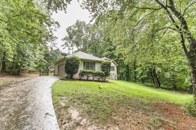 341 Bridgewood Dr SE, Conyers, GA 30094 - MLS#: 6052562
