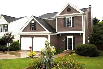 4155 NW Glenaire Way, Acworth, GA 30101 - MLS#: 6052564