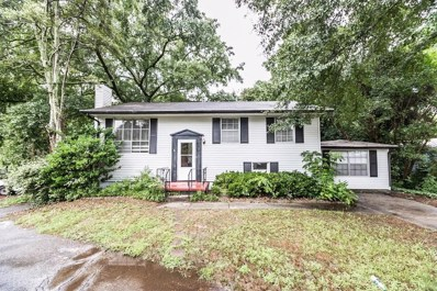 7237 Mockingbird Trl, Riverdale, GA 30274 - MLS#: 6052584