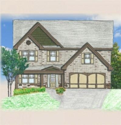 4603 Ruby Rd, Stone Mountain, GA 30083 - MLS#: 6052601