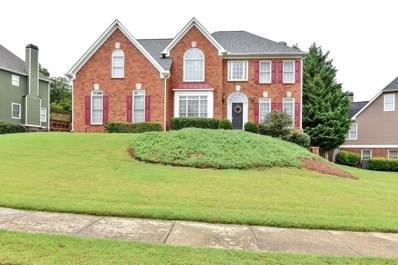 5592 Hedge Brooke Dr, Acworth, GA 30101 - MLS#: 6052604