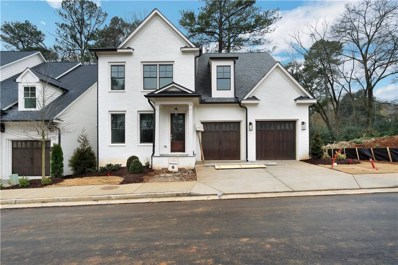 1750 Barclay Close, Atlanta, GA 30318 - MLS#: 6052650