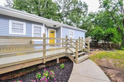 1668 Sylvan Rd SW, Atlanta, GA 30310 - MLS#: 6052653