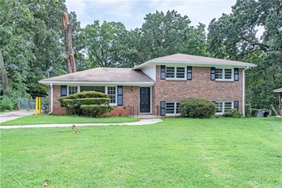 2751 Terratim Ln, Decatur, GA 30034 - MLS#: 6052664