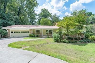 2494 Nancy Ln NE, Atlanta, GA 30345 - #: 6052672