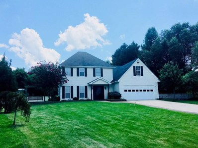 3227 Ivy Lake Cts, Buford, GA 30519 - MLS#: 6052751