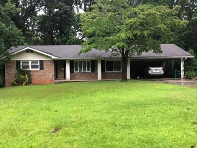 515 Winley Dr, Stone Mountain, GA 30083 - MLS#: 6052762
