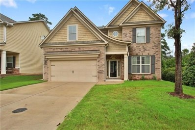 7475 Springbox Dr, Fairburn, GA 30213 - MLS#: 6052800