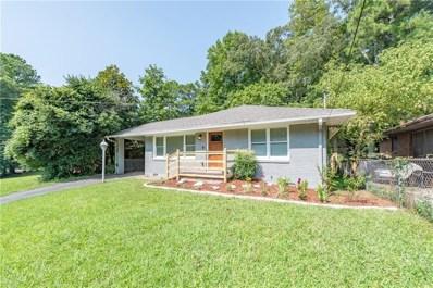 691 Ferris Street SW, Atlanta, GA 30310 - MLS#: 6052829