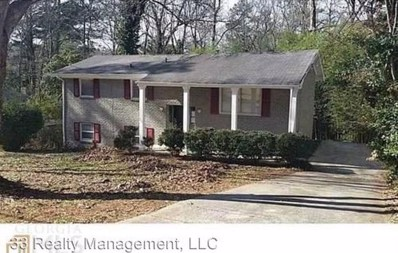 3501 Tulip Dr, Decatur, GA 30032 - MLS#: 6052838