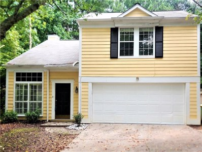 5005 N Bridges Dr, Alpharetta, GA 30022 - MLS#: 6052881