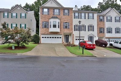 165 Abbotts Mill Dr UNIT 7, Duluth, GA 30097 - MLS#: 6052883