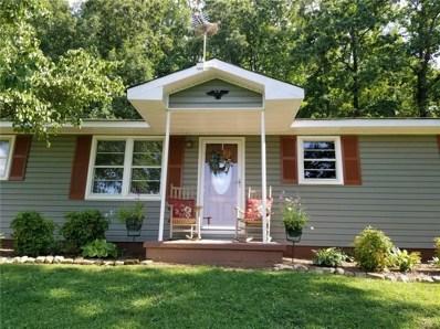 941 Gardner Spring Rd SE, Adairsville, GA 30103 - MLS#: 6052945