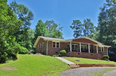 4262 S Lake Shore Dr, Acworth, GA 30101 - MLS#: 6052970
