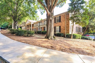 3650 Ashford Dunwoody Rd NE UNIT 827, Brookhaven, GA 30319 - MLS#: 6052981
