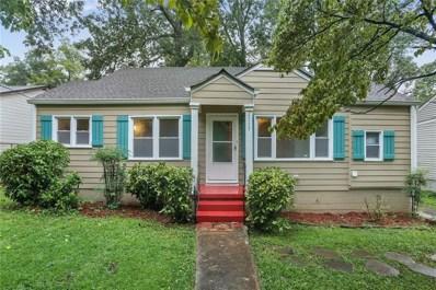 2777 Joyce Ave, Decatur, GA 30032 - MLS#: 6053073