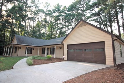 522 Club View Dr, Lawrenceville, GA 30043 - MLS#: 6053080