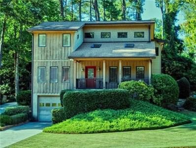 580 Long Oak Dr, Gainesville, GA 30501 - MLS#: 6053109