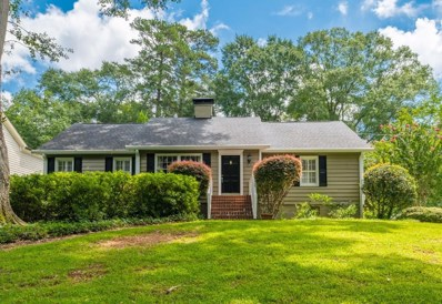 2171 Brookview Dr NW, Atlanta, GA 30318 - MLS#: 6053121