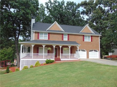 11 Huntington Cts, White, GA 30184 - MLS#: 6053206