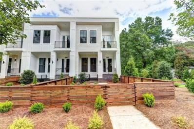 2717 Aurora Street UNIT LOT 27, Decatur, GA 30033 - MLS#: 6053213