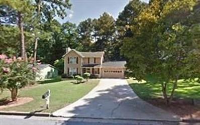 230 Blue Heron Dr, Jonesboro, GA 30238 - MLS#: 6053217