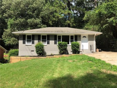 2281 Polar Rock Ter Sw, Atlanta, GA 30315 - MLS#: 6053220