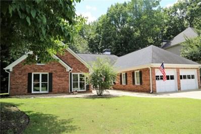 6075 Braidwood Bnd NW, Acworth, GA 30101 - MLS#: 6053230