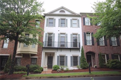 148 W Ridge Way UNIT 148, Roswell, GA 30076 - MLS#: 6053267