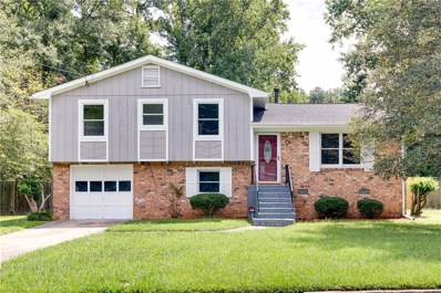 6575 Woodford Rd, College Park, GA 30349 - MLS#: 6053325