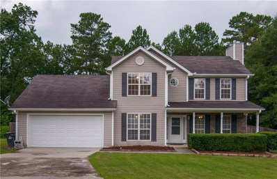 2038 Glen Hope Trce, Dacula, GA 30019 - MLS#: 6053397