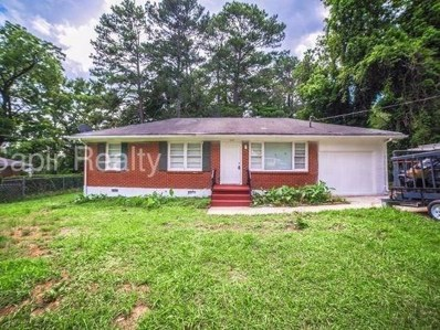 1927 Columbia Dr, Decatur, GA 30032 - MLS#: 6053422