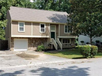 1487 Devon Mill Way, Austell, GA 30168 - MLS#: 6053436