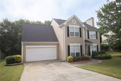 3831 Plantation Mill Dr, Buford, GA 30519 - MLS#: 6053468