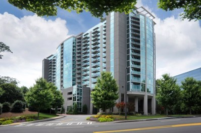 3300 Windy Ridge Pkwy SE UNIT 505, Atlanta, GA 30339 - MLS#: 6053482