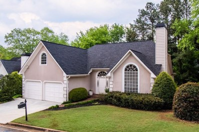 1169 Chalfont Walk NE, Brookhaven, GA 30319 - MLS#: 6053501