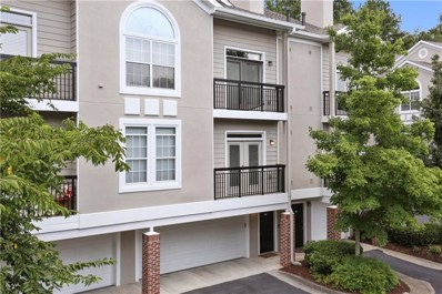 4254 River Green Dr NW UNIT 615, Atlanta, GA 30327 - MLS#: 6053508