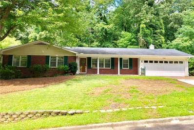 1061 Chestatee Rd, Gainesville, GA 30501 - MLS#: 6053531