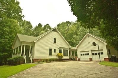 160 Wills Way, Fayetteville, GA 30214 - MLS#: 6053535