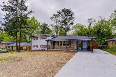 2899 Toney Dr, Decatur, GA 30032 - MLS#: 6053574