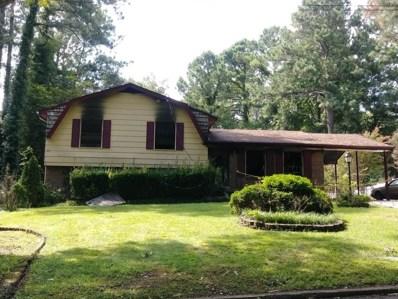 1043 Scott Rd, Riverdale, GA 30296 - MLS#: 6053650