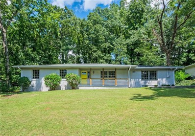 2440 Dawn Dr, Decatur, GA 30032 - MLS#: 6053651