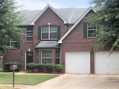 124 Kentwood Springs Dr, Hampton, GA 30228 - MLS#: 6053653