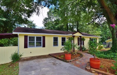 3629 Woods Rd, Gainesville, GA 30504 - MLS#: 6053782