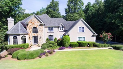 4515 River Mansions Trce, Berkeley Lake, GA 30096 - MLS#: 6053857